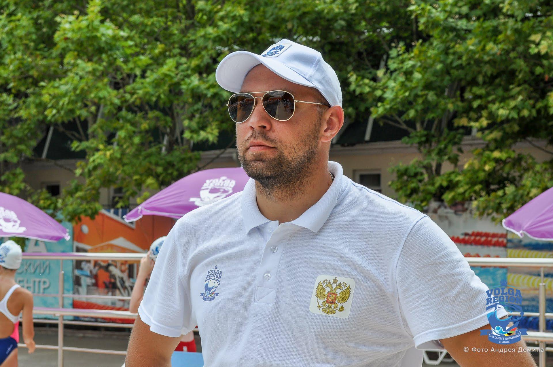 Денис Окунев
